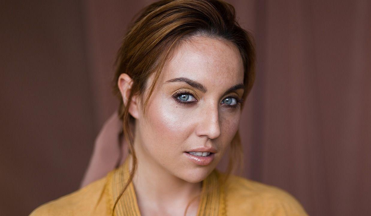 Maquillage : lumière et camaïeu