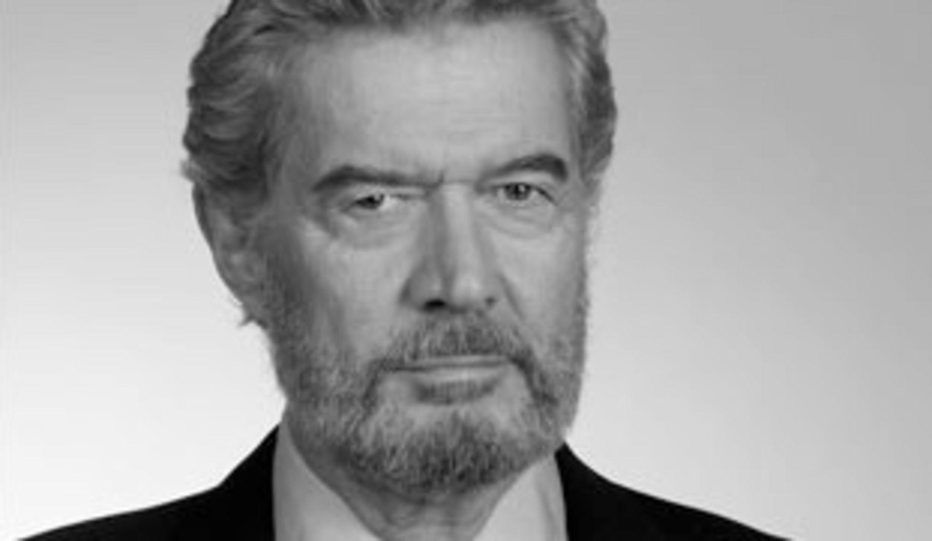 Daniel Pilon meurt après une longue maladie