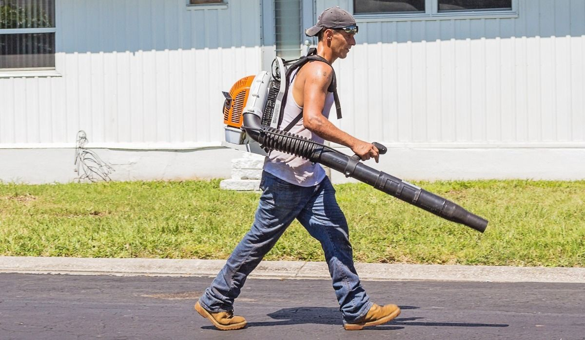 Beaconsfield to Ban Leaf Blowers