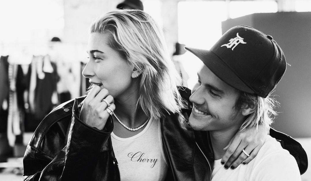 Justin Bieber asked Hailey Baldwin's father for permission to propose - report