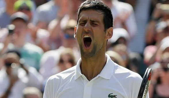 Novak Djokovic accède à la demi-finale