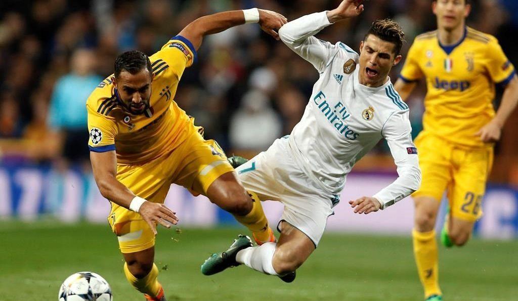 Avec Ronaldo, la Juventus rêve d'un titre en Ligue des Champions