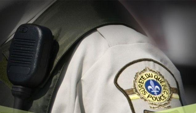Un mort dans l'accident de l'A-40 à Pointe-du-Lac