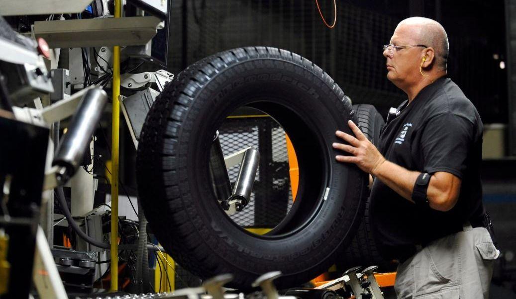 Michelin achète Camso, une entreprise de Magog