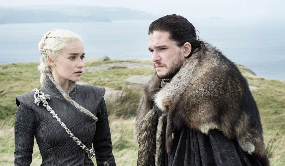 La série télé «Game of Thrones» mène la course aux prix Emmy