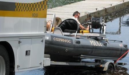 Notre-Dame-du-Laus : un homme dans la trentaineporté disparu au lac Poisson-Blanc