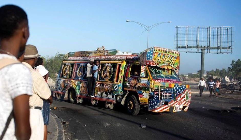 Haïti devrait atténuer le choc de la fin des subventions — Carburants