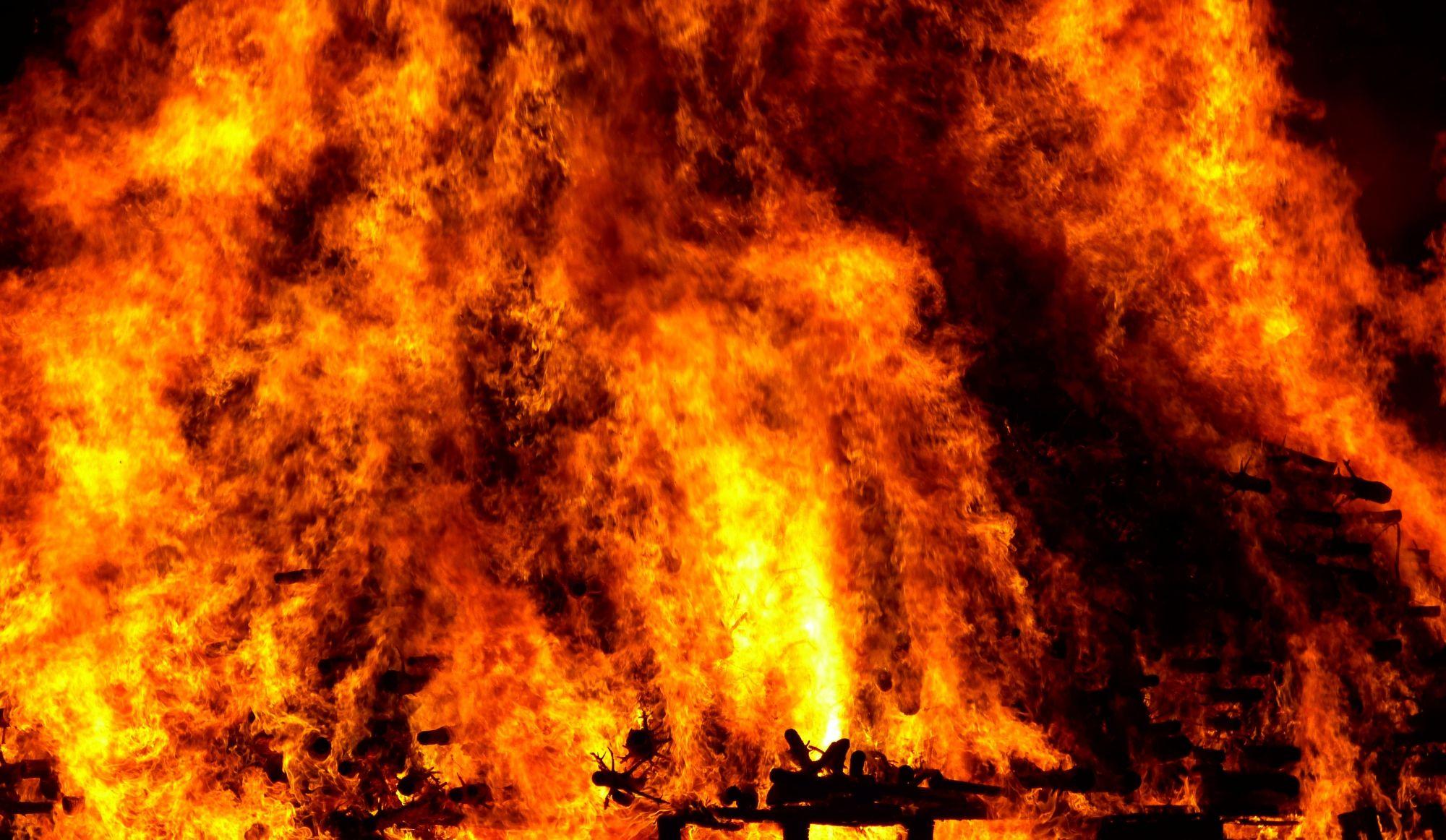 Montérégie: plusieurs centaines de porcs meurent dans un incendie