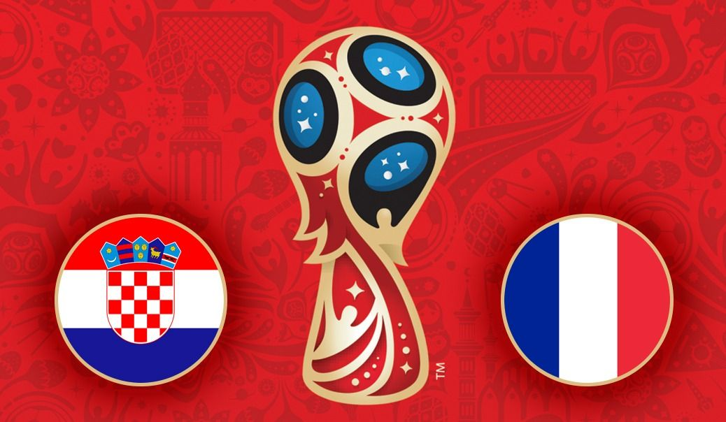 France-Croatie : quoi dire pour impressionner tes chums durant la finale