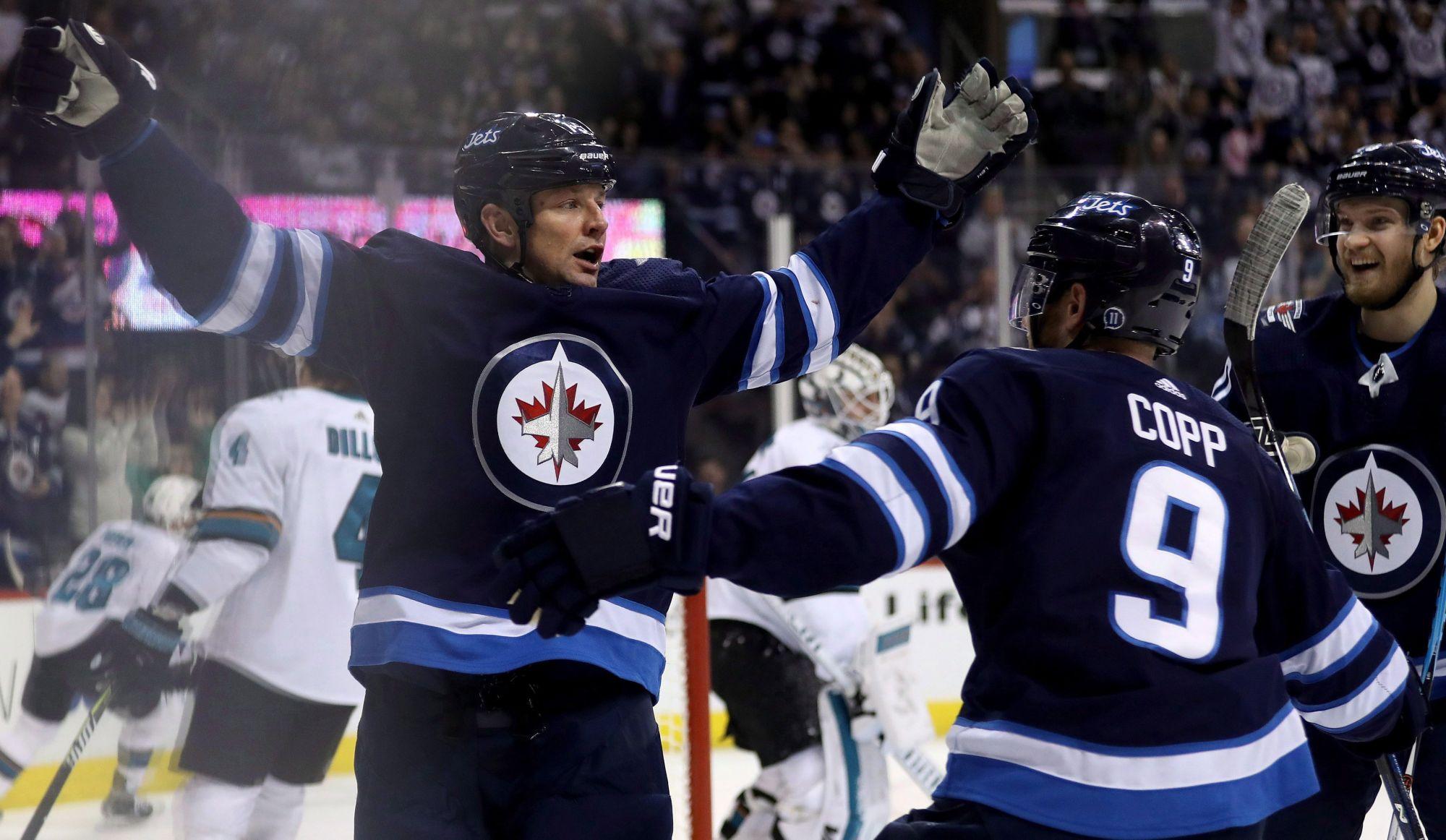 Le Canadien de Montréal s'entend avec l'attaquant Joel Armia