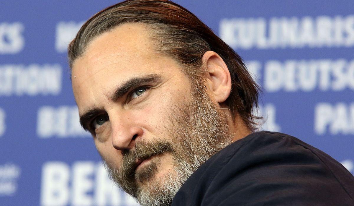 Joaquin Phoenix sera le prochain Joker