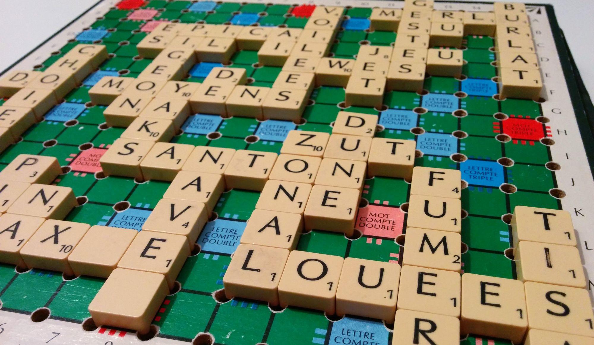 Tremblant accueille les Championnats du monde de Scrabble francophone