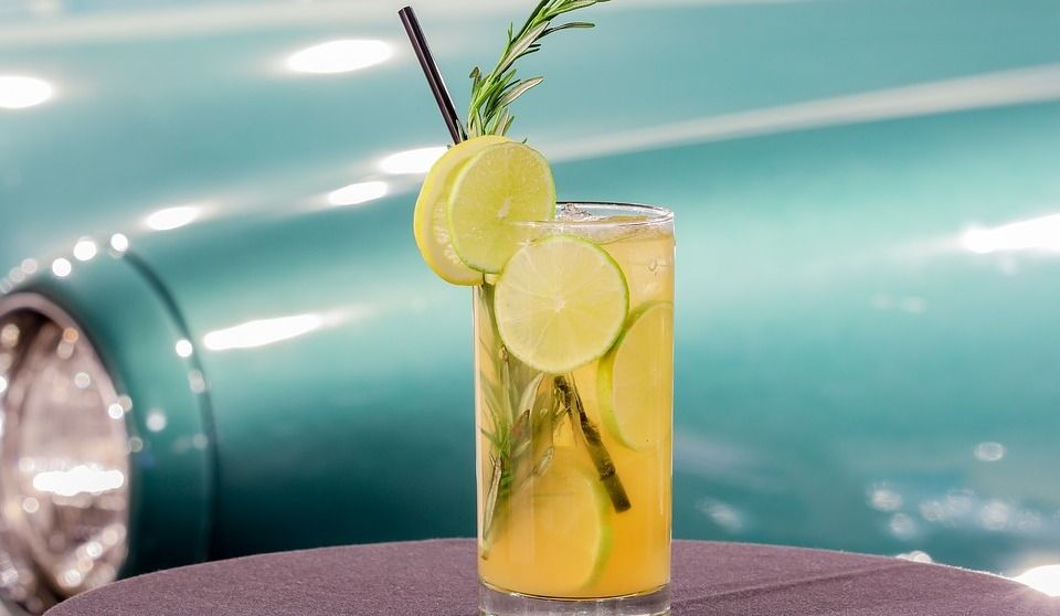 Here's what your favorite summer cocktail says about you: