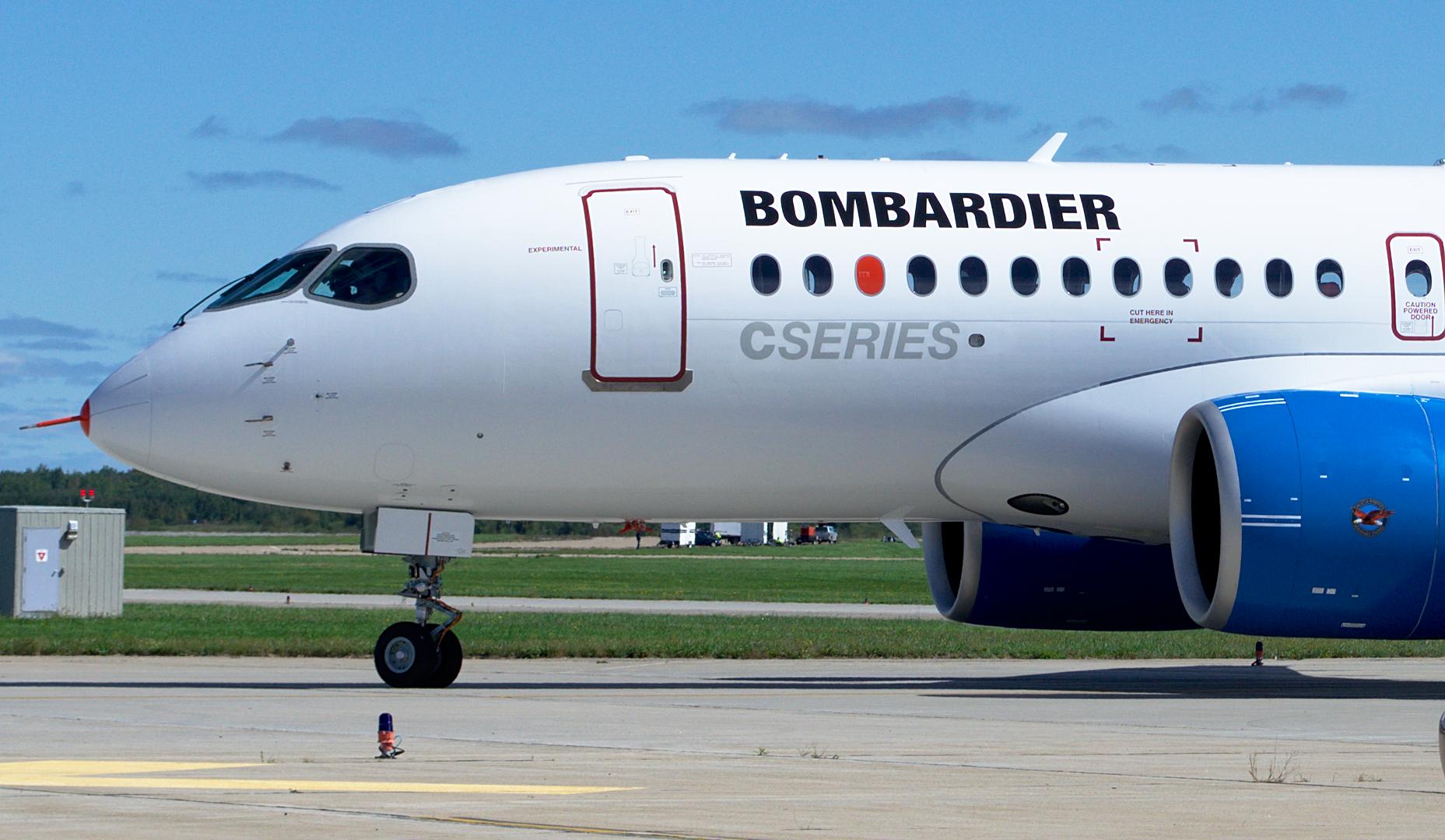 C Series: la plainte de Boeing a coûté 2 M $ en frais d'avocat