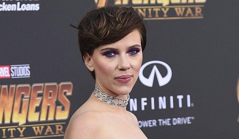 Controverse: Scarlett Johansson abandonne son rôle d'homme transgenre