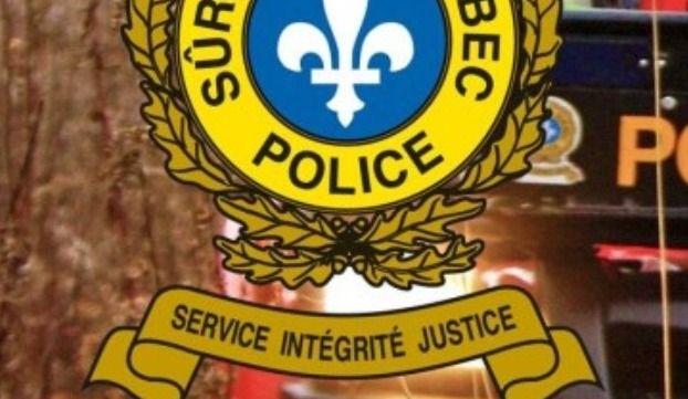 James Ambroise-Petiguay : le dossier transféré à la SQ