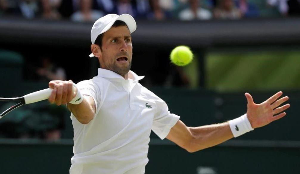 Wimbledon: Djokovic ou Nadal? Réponse samedi
