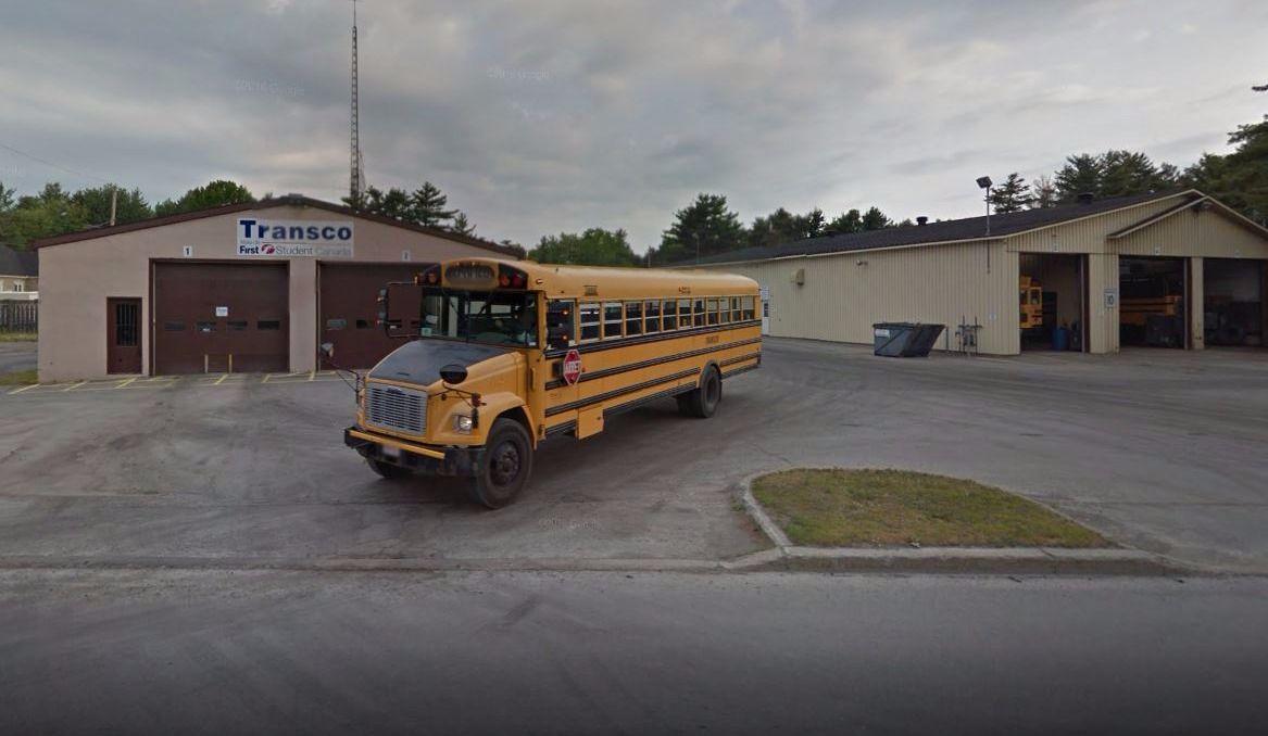 chauffeur bus scolaire salaire. Black Bedroom Furniture Sets. Home Design Ideas