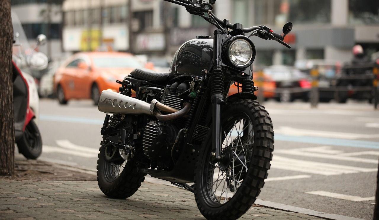 Permis de conduire moto 6r