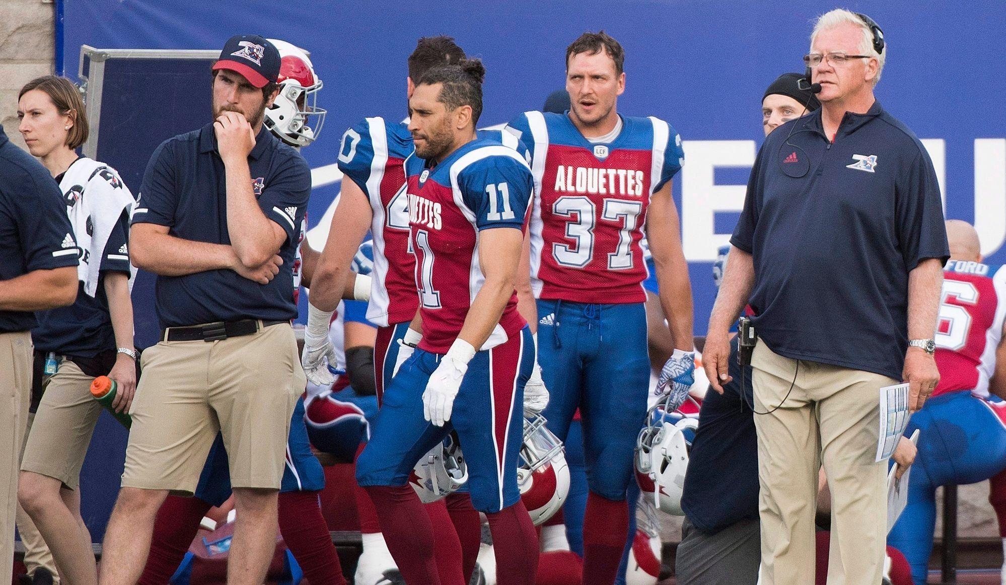rencontres entraîneurs Edmonton