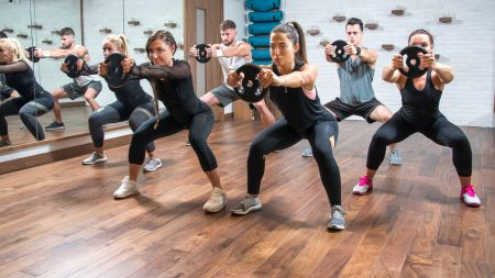 6 Workouts to Help You Fall Back Into Shape - The Beat 92 5