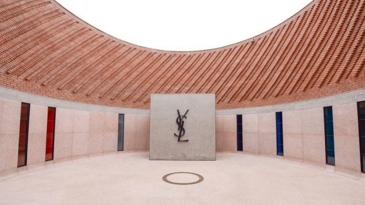 Musée Yves Saint-Laurent à Marrakech - Rythme 105.7