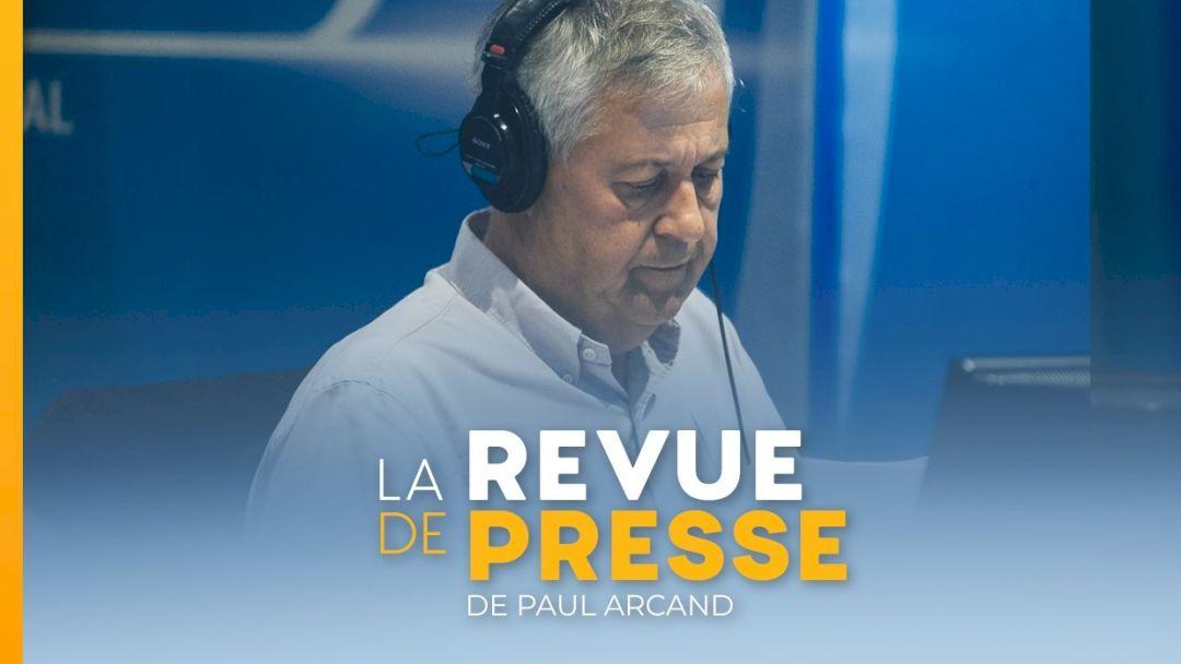 Processus De Destitution De Martin Prud Homme Directeur De La Sq Ca Pue De A A Z 98 5 Fm