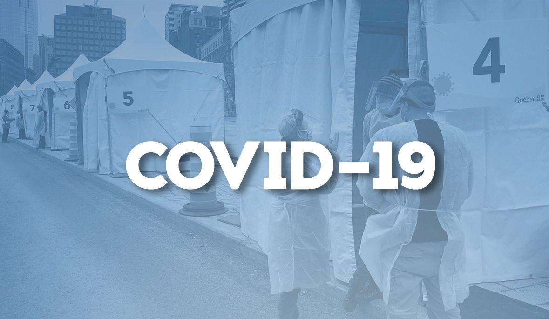 Coronavirus au Québec | 800 nouveaux cas et 14 décès supplémentaires - 98,5 fm